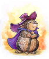Da Pimphog by ursulav