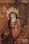 Owl Saint