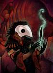 Bird Priest
