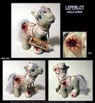 My Leper Pony