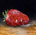 Feral Strawberry of Appomattox
