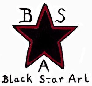 HeshimaBlackStarArt's Profile Picture