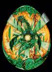 Yu Huang Shangdi - The Jade Emperor