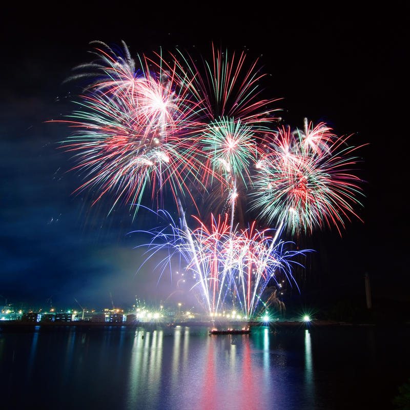 Fireworks Extravaganza 3