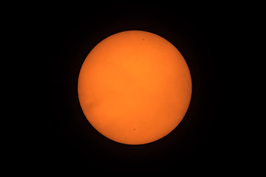 Sun and Spot 2 by Shooter1970