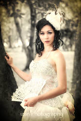 Bride by Shooter1970