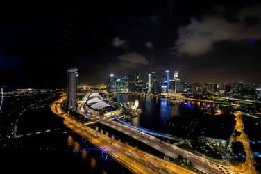Singapura Oh Singapura by Shooter1970