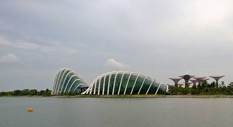Gardens by the Bay by Shooter1970
