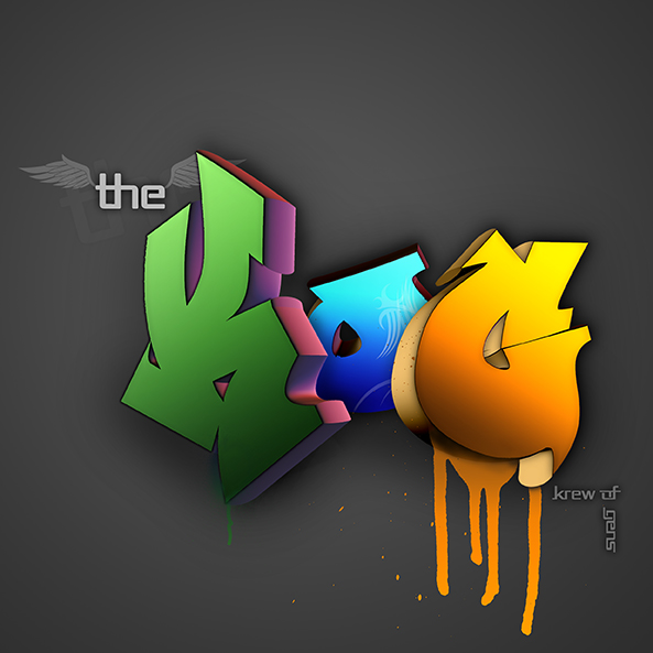 Group Dance Logo Kog Dance Group Logo by Mrleex
