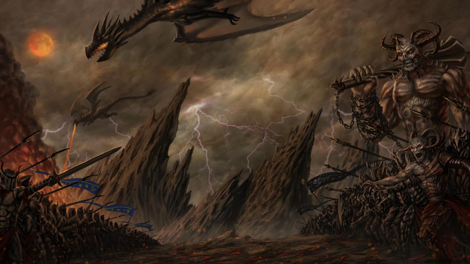 hell paintings wwwimgkidcom the image kid has it