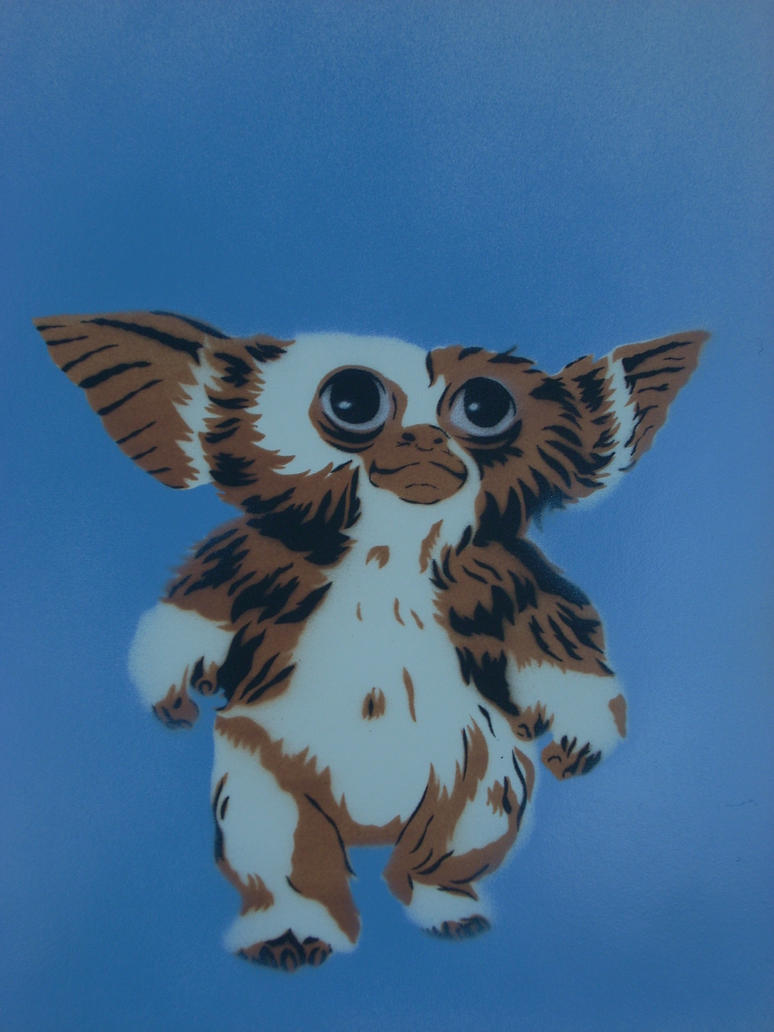 gizmo by Ty-Machine