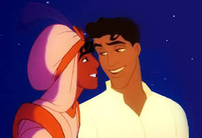 Principes Enamorados - Princes in love by oliverespectro