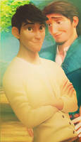 Flynn x Tadashi