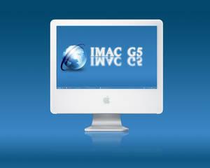 iMAC G5 LunaVX