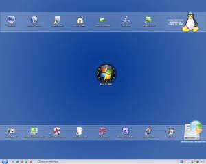 My Desktop - March