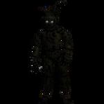 Dark Springtrap