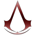 Assassin's Creed Icon red