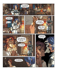 Chapter 2 Page 2 by teahousecomic