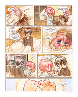 Chapter 3 Backstory Page 5 by teahousecomic
