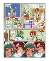 Chapter 4 Page 9 by teahousecomic