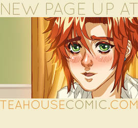 Chapter 6 Page 19 by teahousecomic