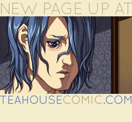 Chapter 6 Page 26 by teahousecomic