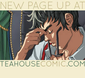Chapter 6 Page 30 by teahousecomic