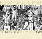 Chapter 6 Atros and Linneus Page 1