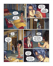 Chapter 7 Page 4 by teahousecomic