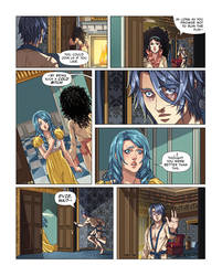 Chapter 7 Page 5 by teahousecomic