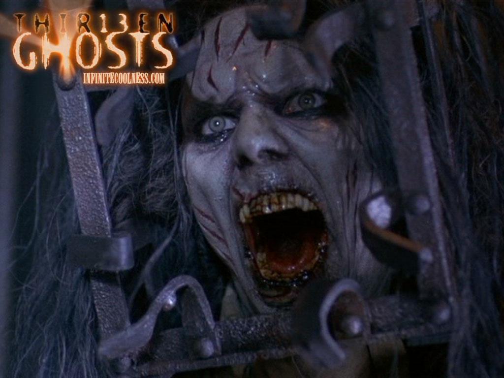 Displaying 19> Images For - 13 Ghosts The Jackal Costume... Thir13en Ghosts Jackal