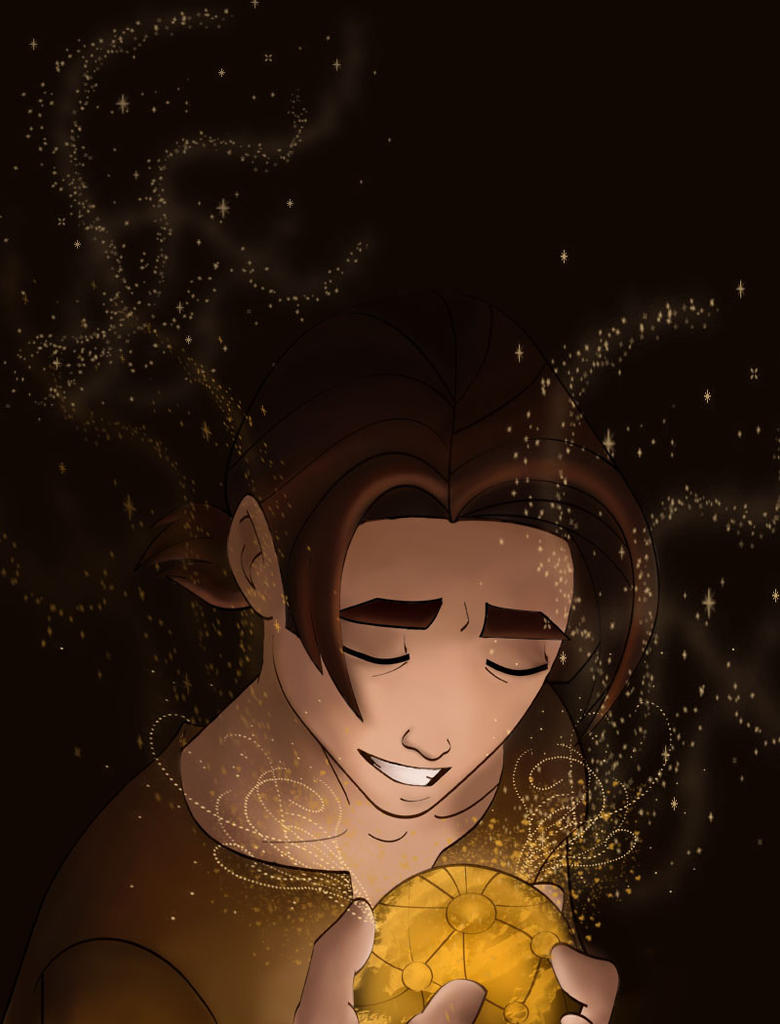 Jim Hawkins by aka22