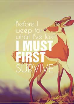 Must Survive