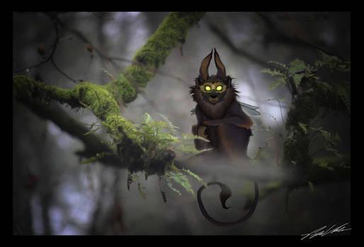 Eyes in the Mist V2 (Details)