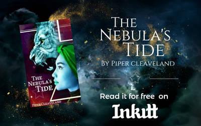 The Nebula's Tide Book Trailer
