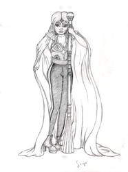 Queen Redo