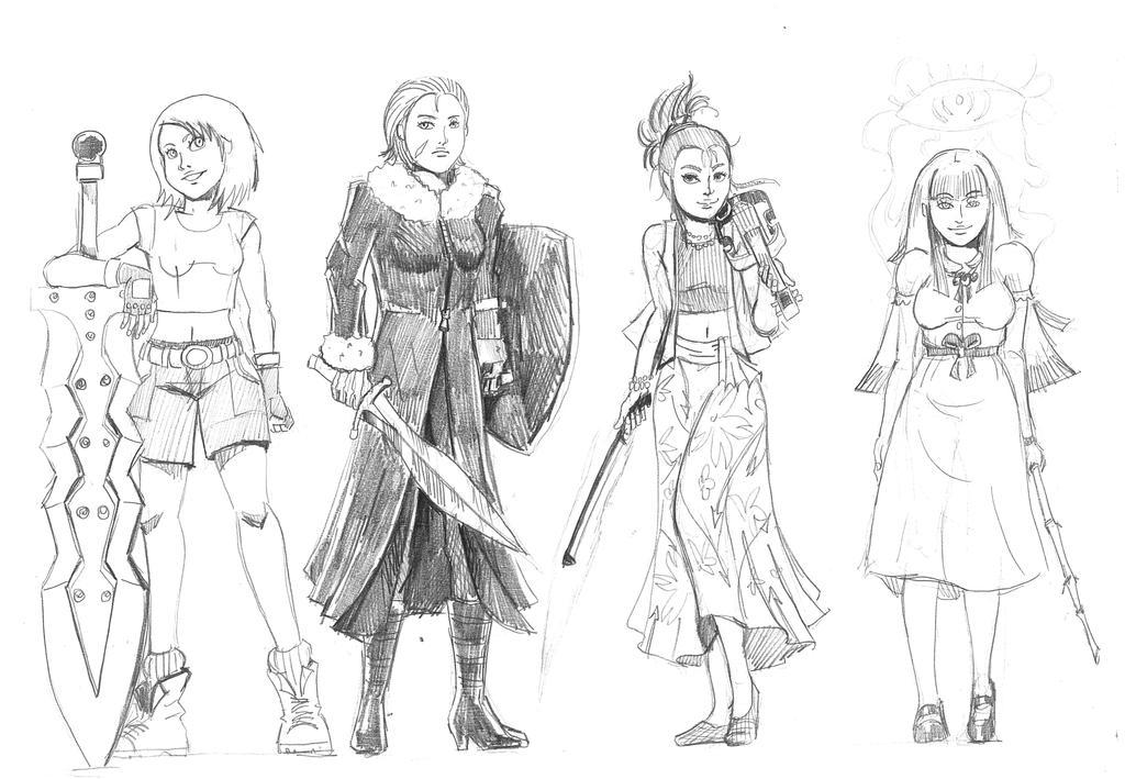 [Image: rgb_the_four_swordwomen_by_taurustrin-d778s2g.jpg]