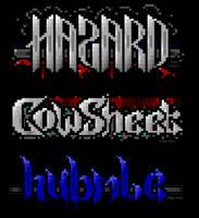 Hazard-Cow Sheet-Humble by roy-sac