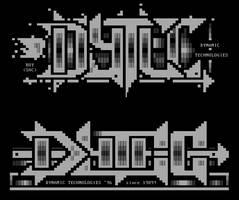 Dytec ASCII 2 + 3 by roy-sac