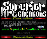 Superior Art Creations Button by roy-sac