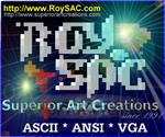 RoySAC.com Button 2 by roy-sac