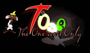 TOaO - The One and Only Logo