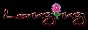 Longing Logo