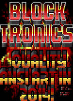 Blocktronics by roy-sac