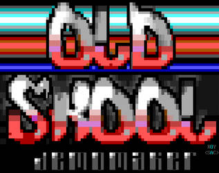 OSDM ANSI 2 by roy-sac