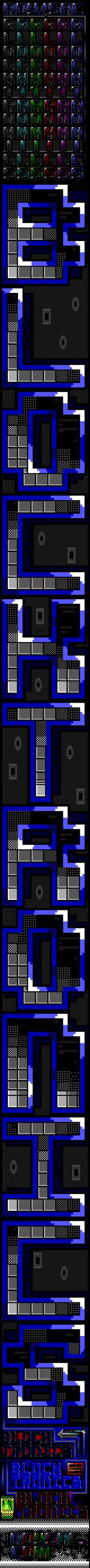 Blocktronics 5