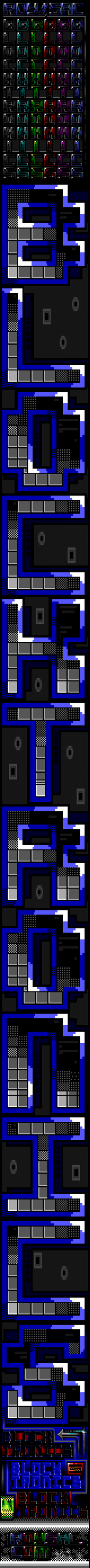 Blocktronics 5 by roy-sac