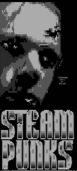 Steampunks NFO ASCII