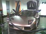 Lamborghini Snap shot by roy-sac