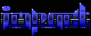 Impact ANSI by roy-sac